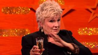 the graham Norton show (season 14 , episode 10 )