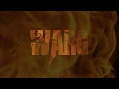 WARG - I am death (in the dusk of men 2016)