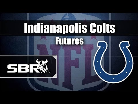 NFL Picks: Indianapolis Colts 2014 NFL Future Odds