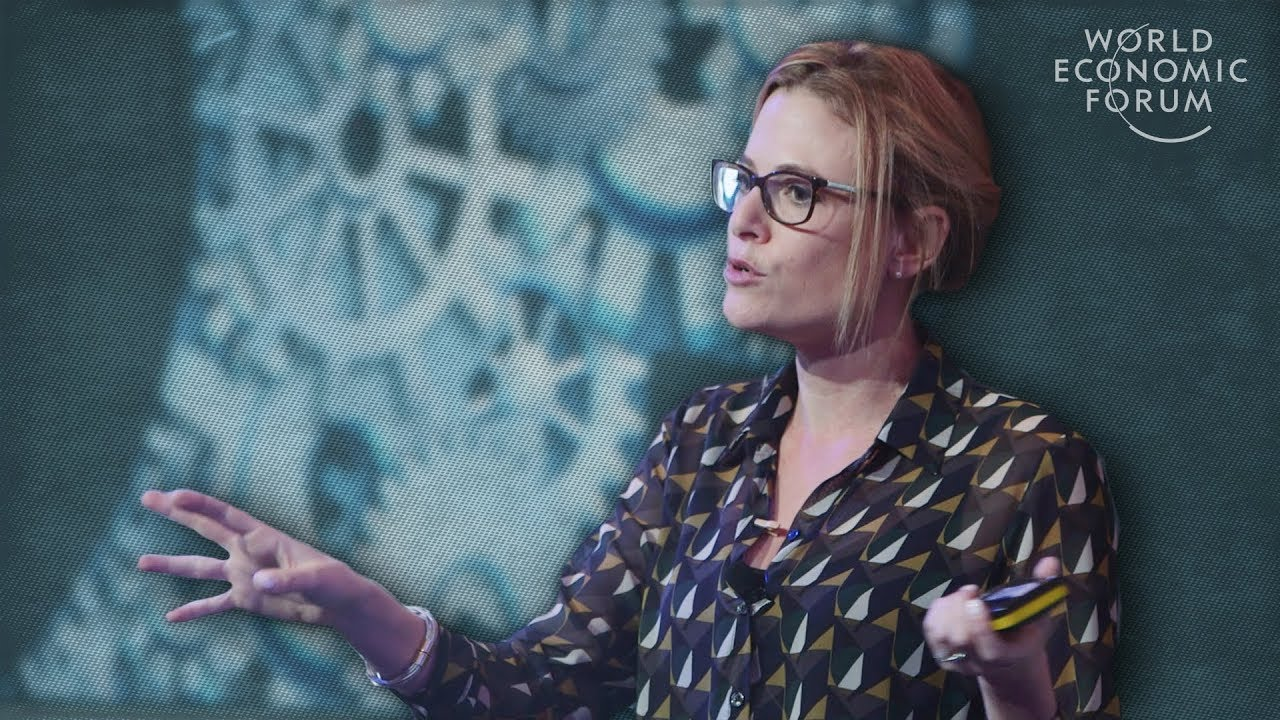 Tali Sharot: Intelligent People Have Greater Difficulty Changing Their Beliefs