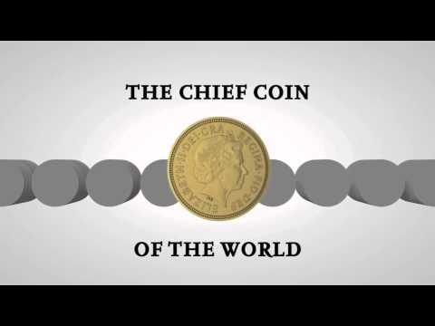 The Royal Mint's bullion offering