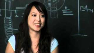 Entertainment Design Alumna Victoria Ying