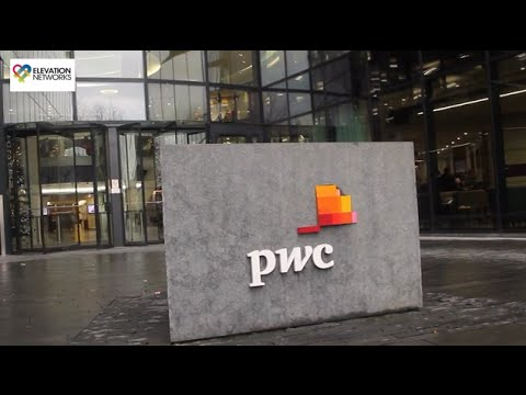 Bring your future to life with PwC