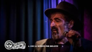 Daniel Higiénico Blues Experience -  Con la muerte por delante (Audio oficial)