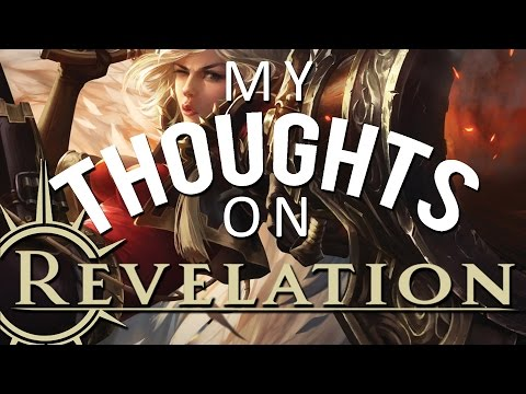 Revelation Online - My Thoughts (MMORPG)