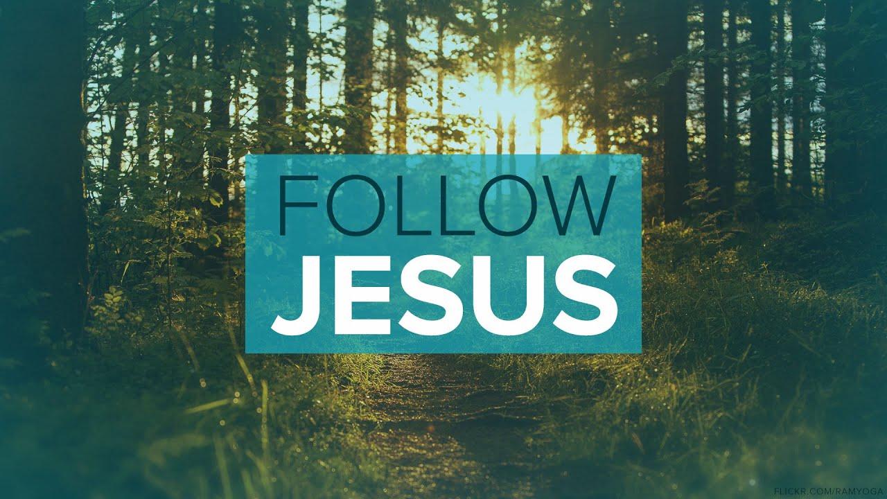 Ccf 30th anniversary follow jesus peter tanchi youtube - Follow wallpaper ...