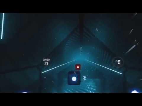 Beat Saber XENOGENESIS[Expert - No Arrow] Full Combo