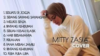mitty zasia cover🎶|| full album 2020