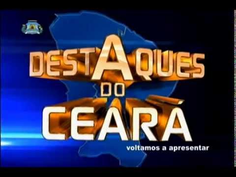 Destaques do Ceará - Sr. Daniel Fiúza