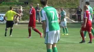 03.08.14:TuRa Meldorf-TSV Kropp
