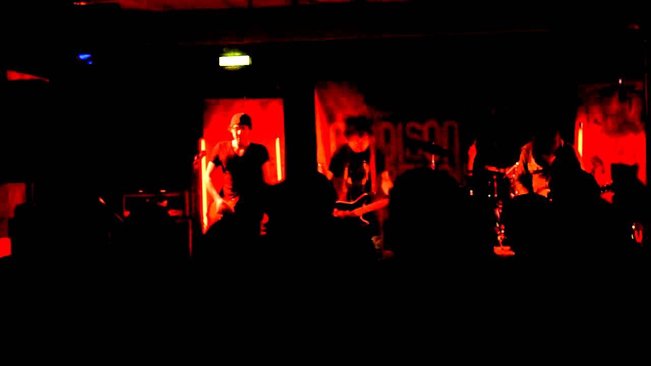 Madison Affair im Steinbruch Theater Darmstadt Dezember