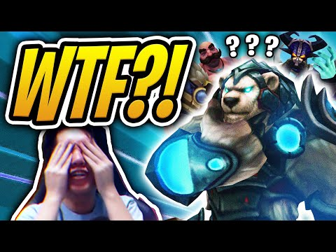 THE *WORST* GAME OF TFT IN MY LIFE! | Teamfight Tactics | TFT  | League Of Legends Auto Chess
