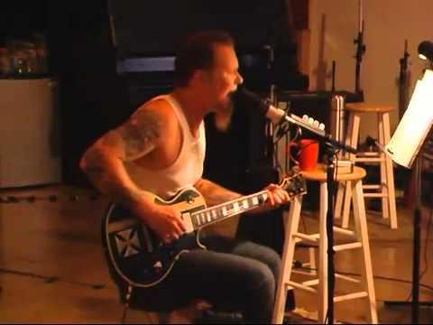 [Full Movie] Metallica - Making Of Death Magnetic DVD 2008