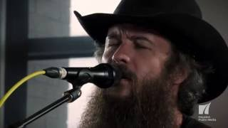 "Skyline Sessions: Cody Jinks - ""I"