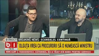 BUNA, ROMANIA! CONACUL OLGUTEI, PRELUAT DE LA SEFII UNUI CLAN. P22