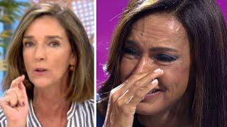 La gran bronca de Paloma García Pelayo a Olga Moreno que arde en redes