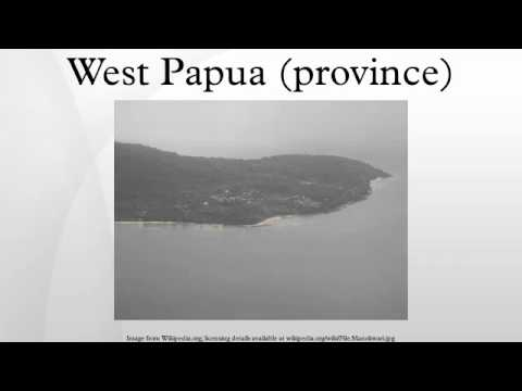 West Papua (province)