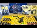 Best Screwdriver Set For The MONEY? Tekton | Kobalt | Snap On | Klein | Craftsman | Stanley