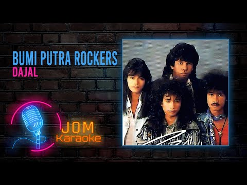 Bumiputra Rockers (BPR) - Dajal