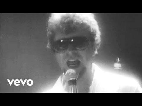 Electric Light Orchestra - Hold On Tight (Video)