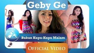 BUKAN KUPU-KUPU MALAM by GEBY GE