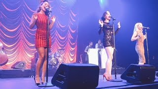 Postmodern Jukebox  All About That Bass [Tour Finale in L.A.]