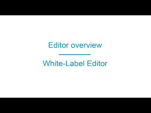 Apprikator.com White Label Features