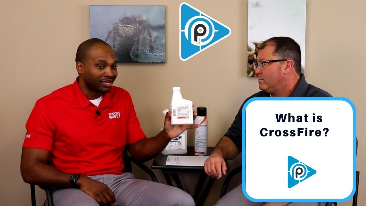 What is Crossfire (episode 76)
