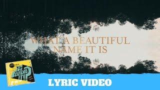 What A Beautiful Name Lyric Video - Hillsong Kids