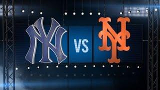 9/18/15: Mets beat Yankees behind three home runs