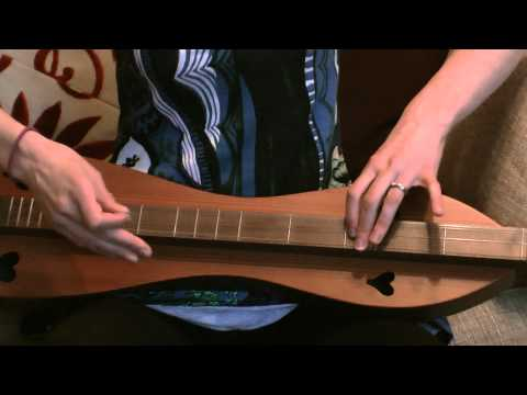 How to play Joni MItchell