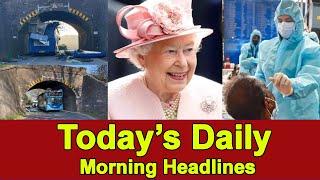 காலை செய்திகள் 28/04/2021 – Today Britain News