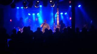 FunkenStein Live@Rura 2012