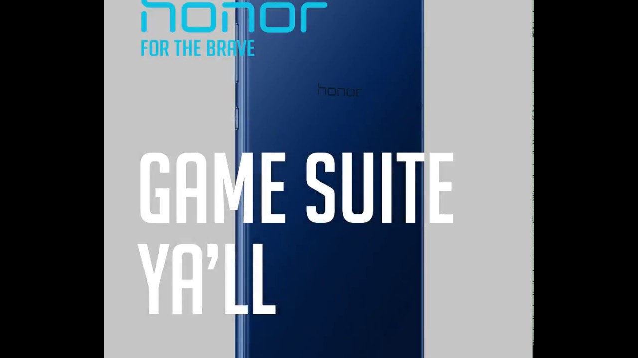 Honor Game Suite
