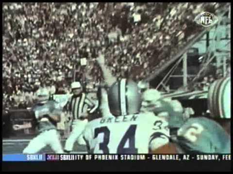 SUper Bowl VI Dallas 24   Miami 3