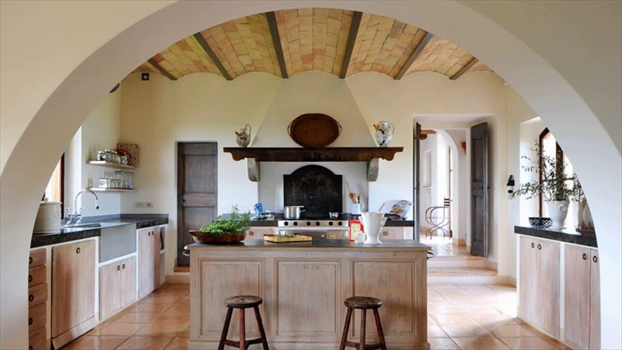 Modern Italian Farmhouse Pictures Youtube
