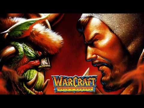 #GamersThrowbackThursday EP 5 - Warcraft: Orcs & Humans