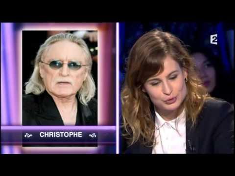 Christine and the Queens - On n'est pas couché 14 juin 2014 #ONPC