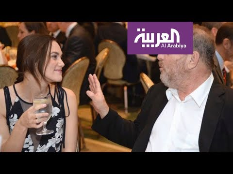 صباح العربية: ما الذي يشجع التحرش الجنسي؟  - 09:21-2017 / 11 / 14