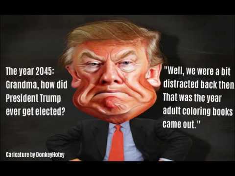 How Did Trump Get Elected Meme Donald Trump Video Meme