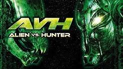 AVH: Alien vs. Hunter (2007) [Sci-Fi-Horror] | ganzer Film (deutsch) ᴴᴰ