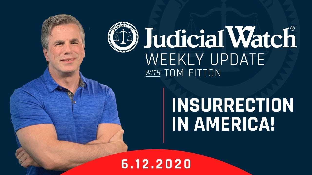 INSURRECTION IN AMERICA! #ObamaGate Update, Fighting Voter Fraud, & MORE
