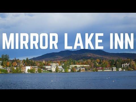 The Mirror Lake Inn Resort & Spa | Lake Placid, New York