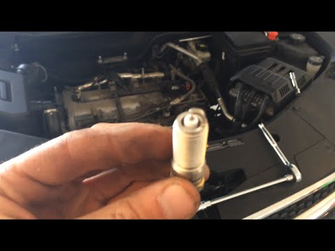 hqdefault how to replace the spark plugs on a 2012 chevy equinox youtube GMC Terrain Interior Parts at bayanpartner.co