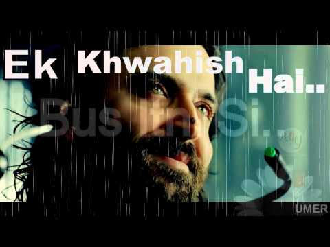 Guzaarish-Title Song With Lyrics [HD]