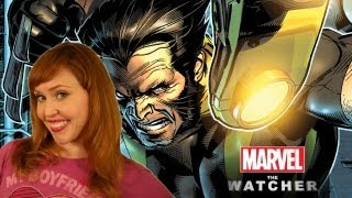 Marvel's The Watcher 2013 -Episode 17 - Marvel Cinematic Universe Phase Two