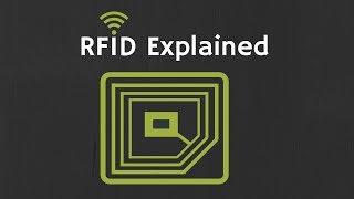 ما هو وتتفاعل? كيف تتفاعل يعمل ؟ RFID شرح بالتفصيل