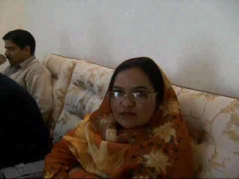 MNA Nisar Tnver Kahuta pothwar.com by Haji M khalil