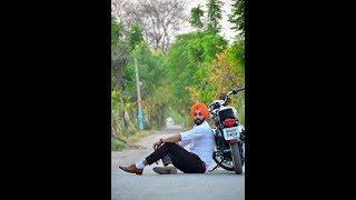 Bapu Tere Kark Mai Paira Te khlo Gya || Lovely Noor || Harpreet Singh
