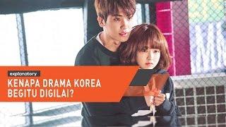 Video Penjelasan Kenapa Drama Korea Begitu Disukai Banyak Orang download MP3, 3GP, MP4, WEBM, AVI, FLV November 2017